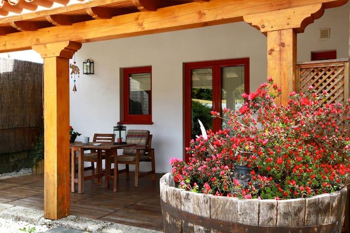 casa Ci - casa de campo - Vila Franca da Beira - Villa