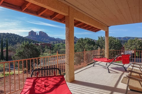 Wonder View Suite: Relaxation You Deserve