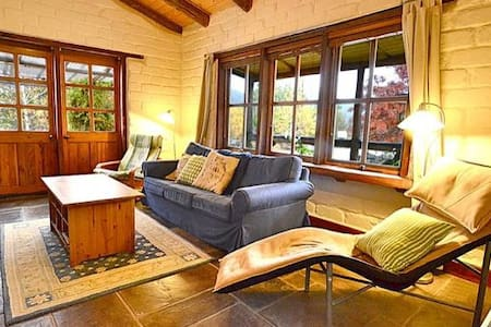 Feathertop Retreat - Harrietville