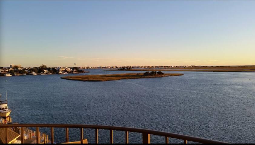 Best view on Wrightsville Beach