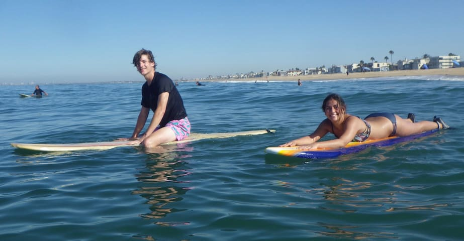 Sandcastle by the Sea-FREE use Paddleboard & kayak