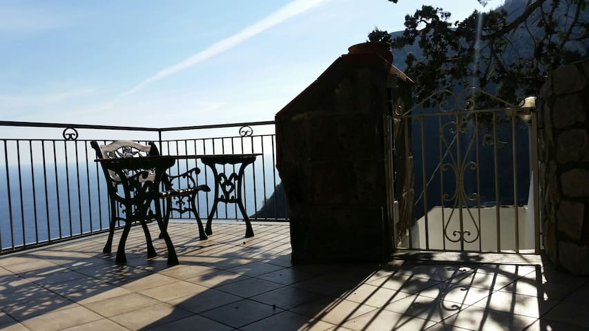 New Amazing Apartment in Nerano Bay - Nerano