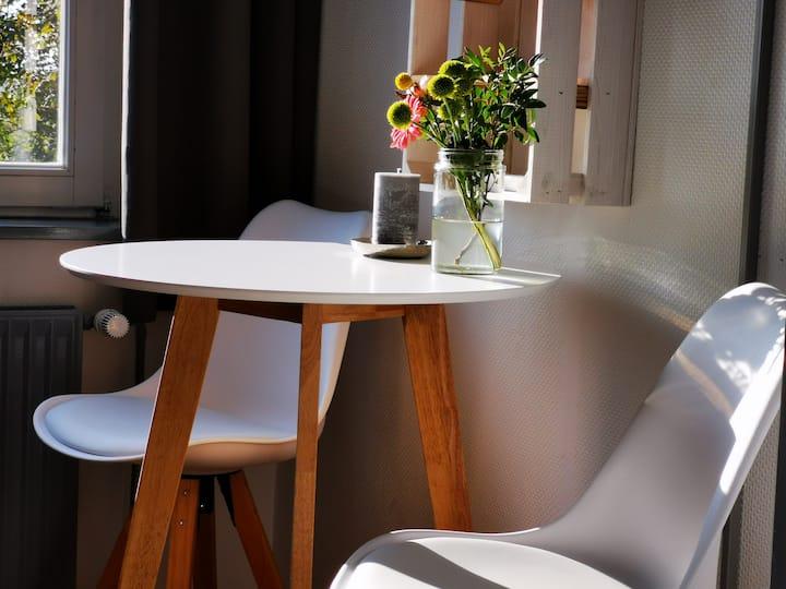 Doppelzimmer-Standard im Seerose Boutique-Hotel