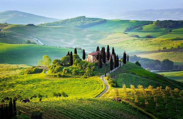 "Ostello San Francesco ... ""la tua Casa"", insieme - Acquasparta - Hostal"
