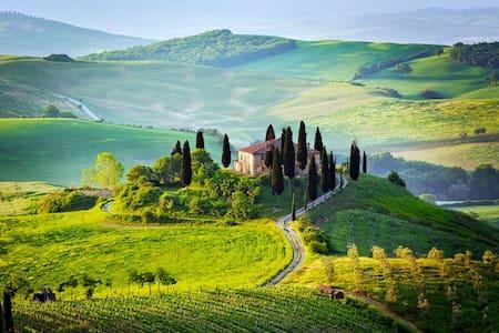 "Ostello San Francesco ... ""la tua Casa"", insieme - Acquasparta"