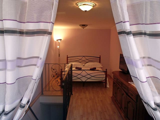 Lavender cozy & lovely studio apartment - Split - Bed & Breakfast