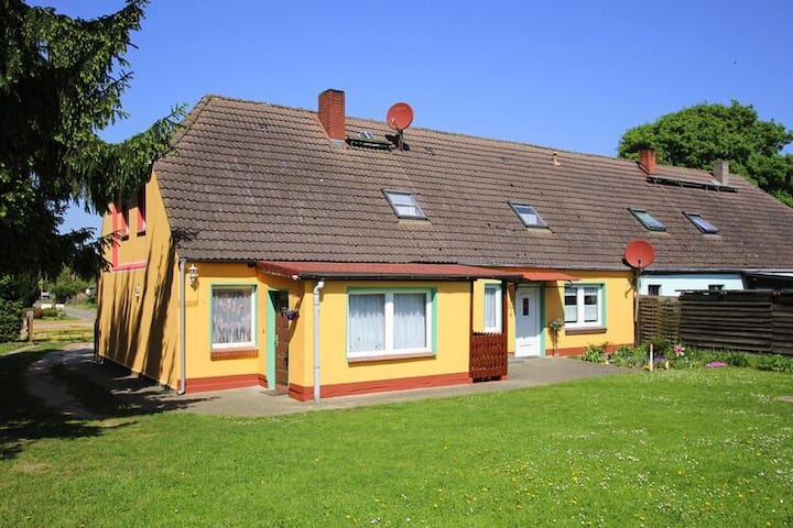 4 star holiday home in Zarchlin