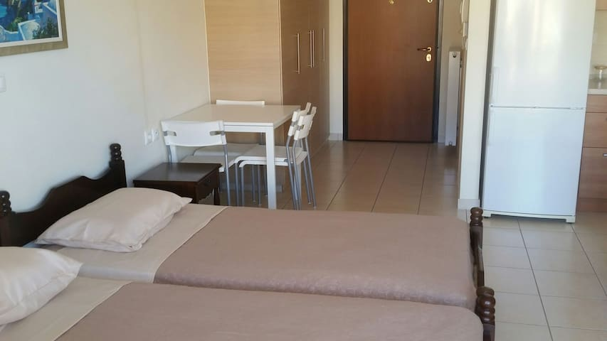Beautiful sunny studio - Karistos - Apartment