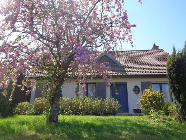 maison familiale  près d'Arras