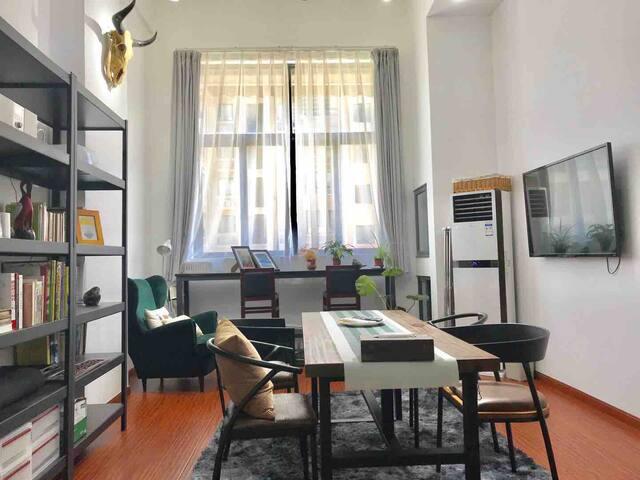 YiLi Studio 亿立小舍