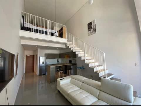 Executive Luxury Loft in the heart of Windhoek