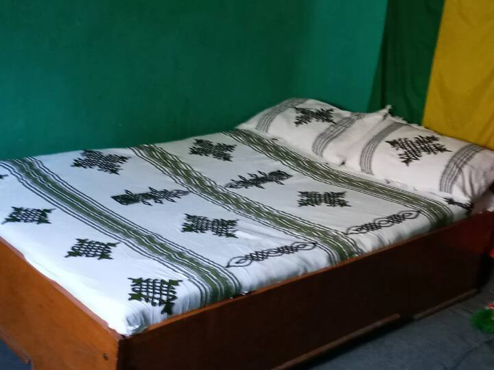 Dagnachew hilesilasie home stay