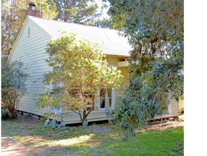 Experience farm living in Melbourne metropolitan!