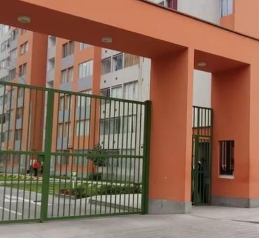 Habitación Privada en el Parral Valencia