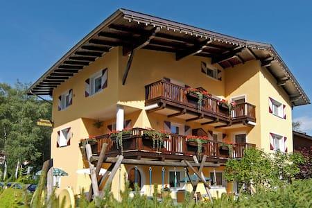 3-room apartment 53 m² Waldruh - Achensee