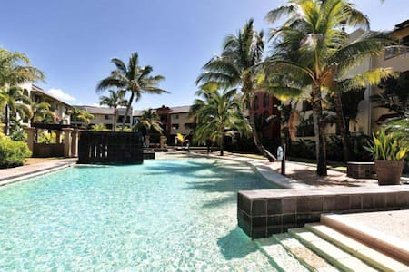 Relax at Cairns One Resort! - Westcourt - Apartment
