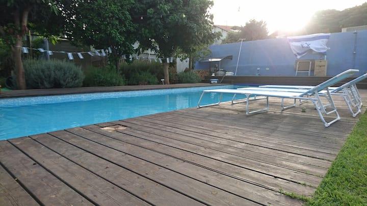 Dream Villa with Swimming  Pool!