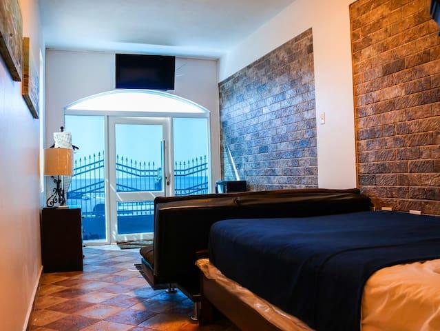 """La Bahía Guest House """"Suite 1"""""""