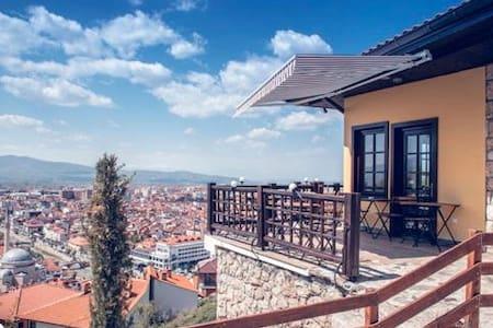 Prizren's best view / Villa Argjiro - Room #2