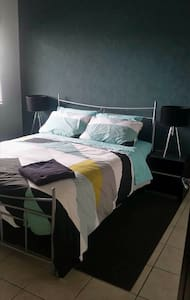 Comfy Queen size - Annandale