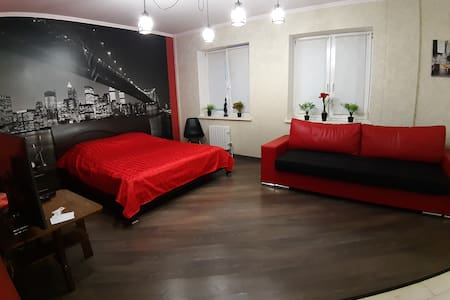 """Студия-квартира в  """"Центре """""""