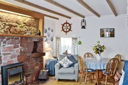 11 Creel Cottage - Casa
