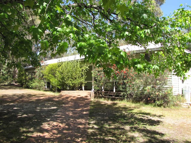 Jarrah Forest Lodge / Forest Heritage Centre - Holyoake - その他