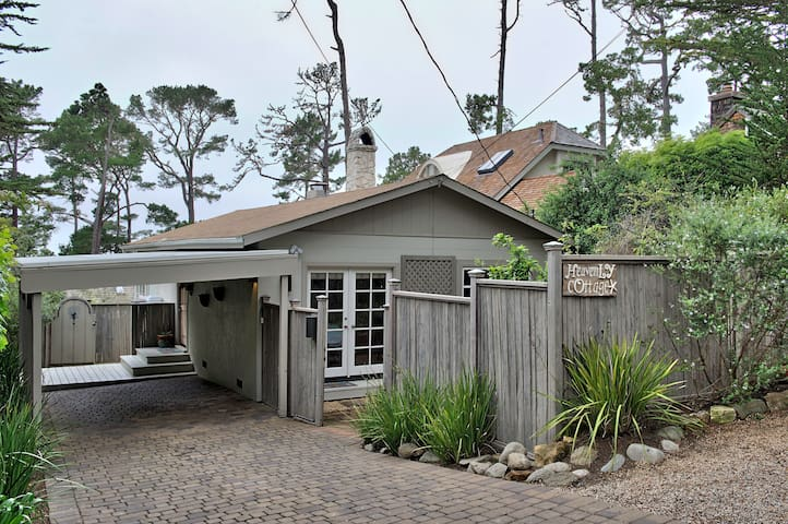 3716 Heavenly Cottage by the Sea ~ Near Downtown & Beach