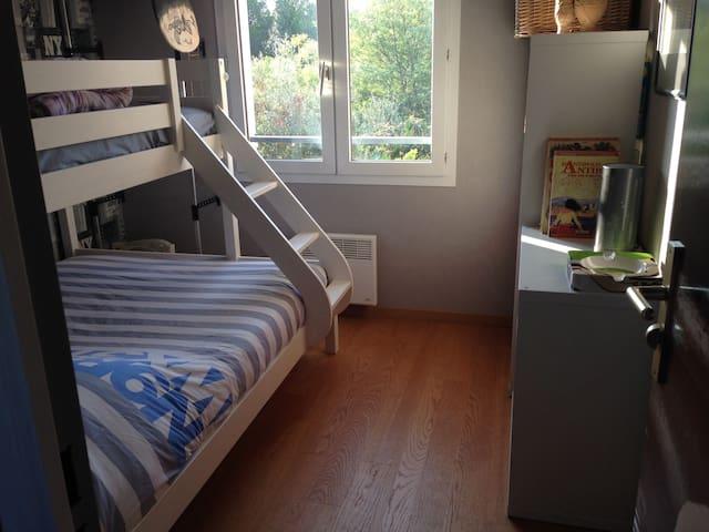 Sophia Antipolis: Private room in a house - Biot - Villa