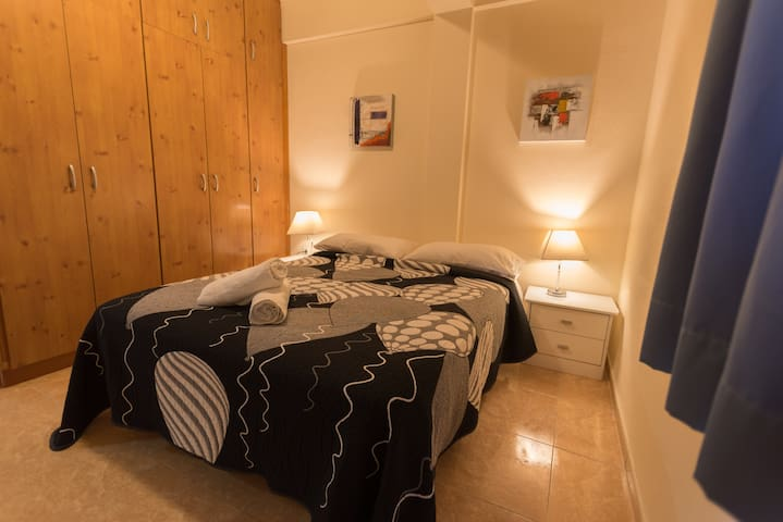 Apartment Guia Isora nearly Teide 2 Check-in 24H