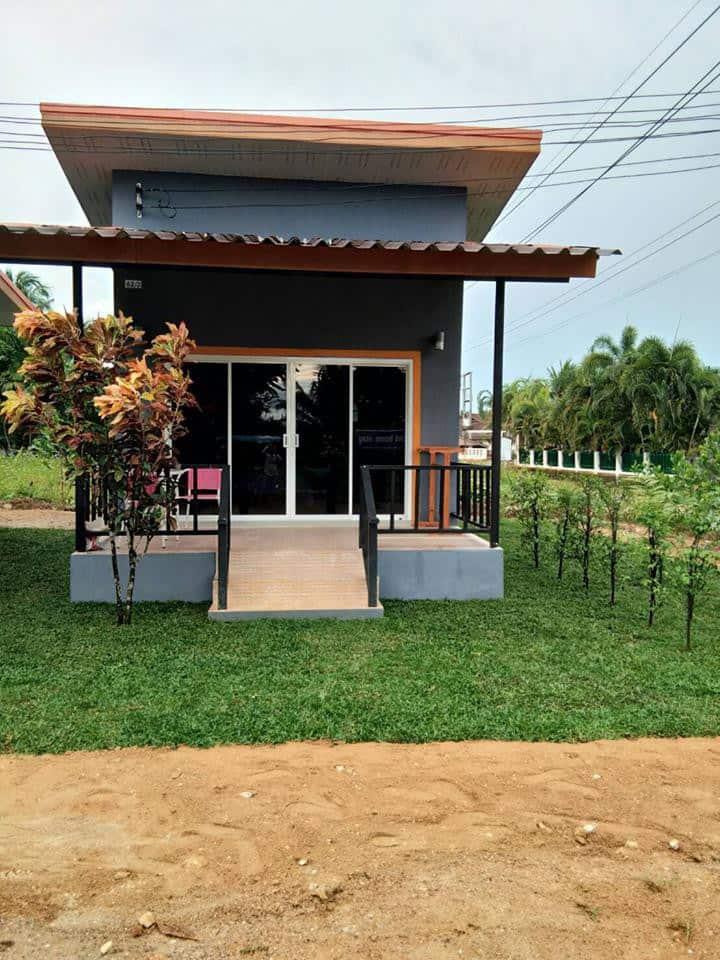 Daimond Banglut Homestay