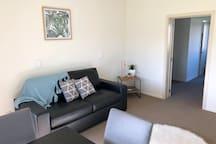 Lounge & Sofa Bed
