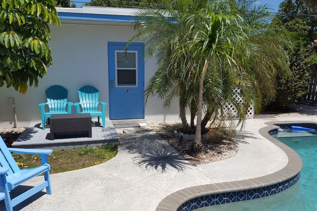 Bimini Breeze Apt 3 Pool Beach Houses For Rent In Pompano Beach Florida United States