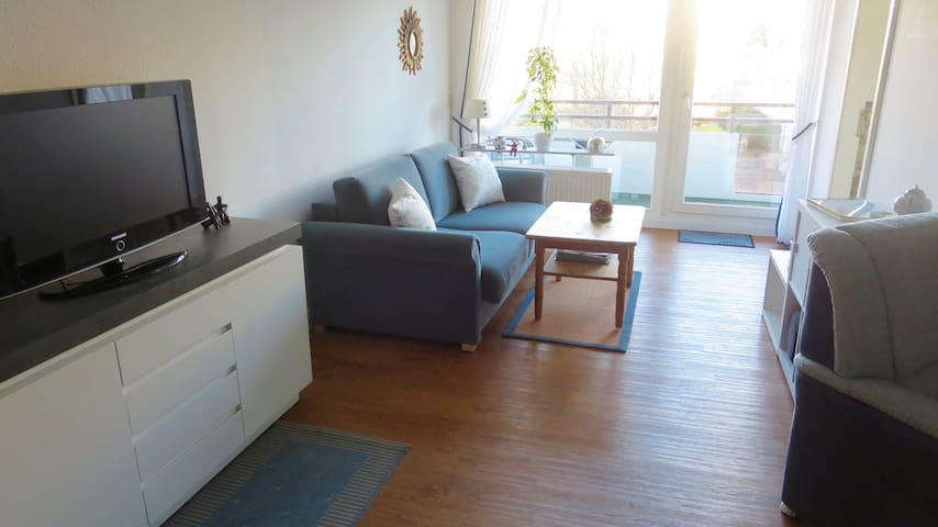 "FeWo / Appartement ""Am Hang"" - Scharbeutz - 公寓"
