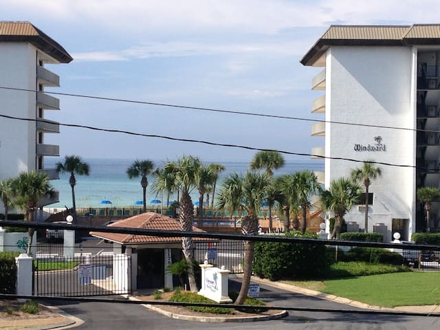 Edgewater Beach & Golf Resort. 2/2 Condo sleeps 10