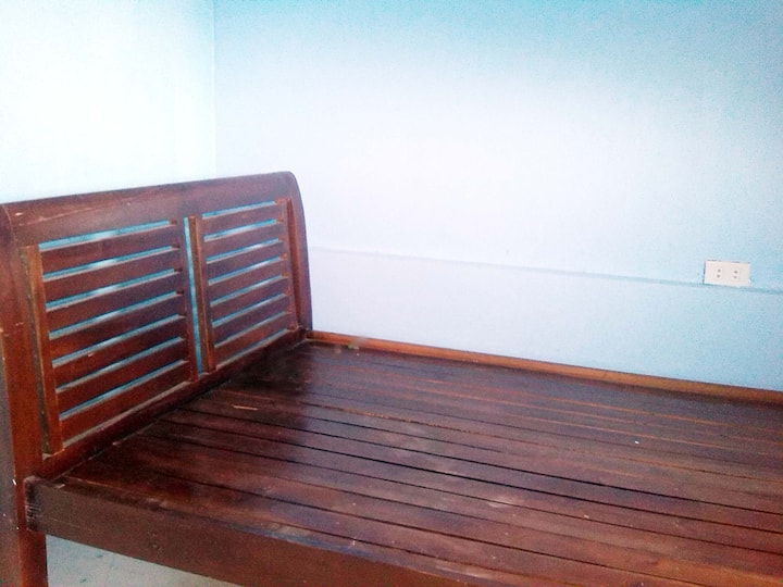 Roxas Apartment