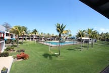 Beach Front , pool , bbq , Next to El Yunque!