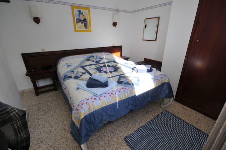 Habitación Doble cama Matrimonio, Baño Privado