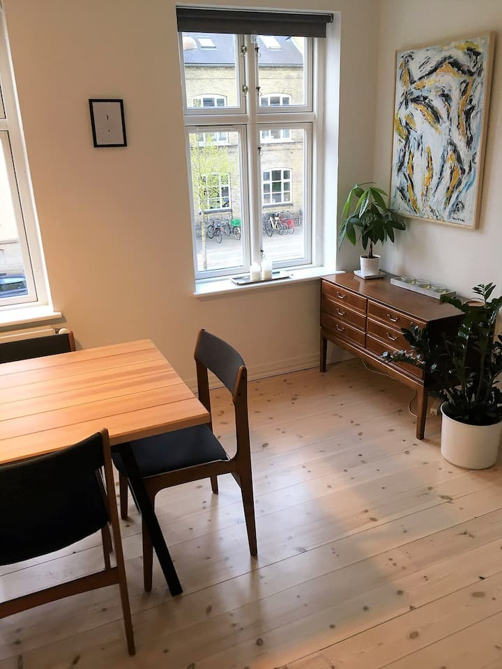 West Town (Vestby) Apartment