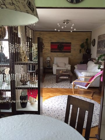 Apartment in Rijeka, Trsat - Rijeka - Apartamento