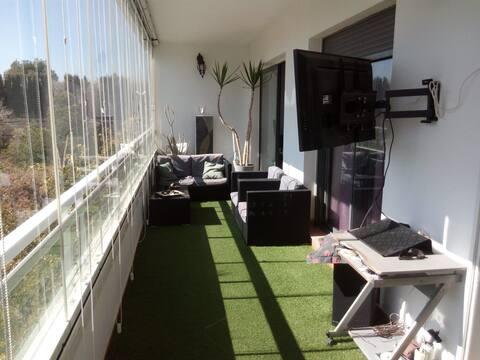 Apartamento, Benidorm (poniente)