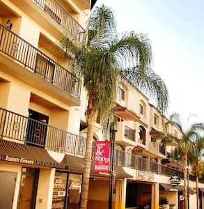 Studio Apartment in Burbank Town Center - Burbank