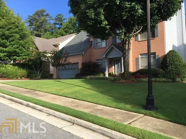 Clean room available in new home! - Norcross - House