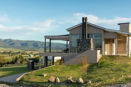 Casa Nativa - Altos del Corral, Los Reartes