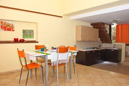 "'' Al Borgo"" Apartment"