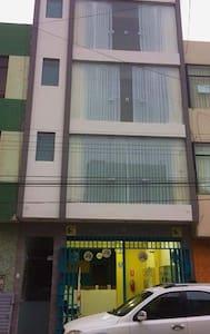 Residencia 182