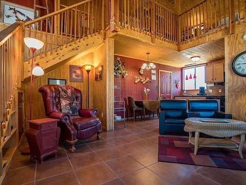 Ocotillo Cottage - Southeastern Arizona