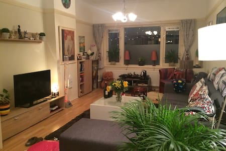 Cozy Apartment near Rotterdam - Schiedam - Daire