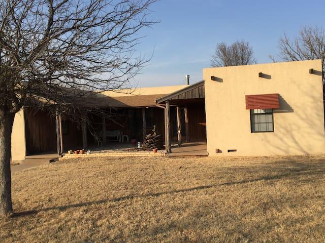 The Adobe Ranch