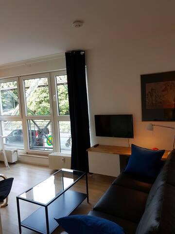 Schönes Apartement, Wuppertal, Sonnborn.